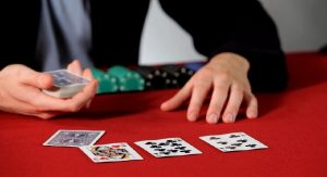 bettor poker